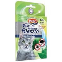 macska élősködő elleni csepp ferges szeklet