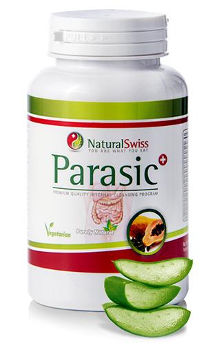 rendszeres tabletták a paraziták számára