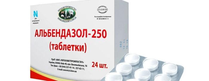 tabletták férgektől Zentel árak