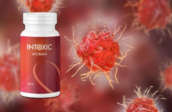 gyógyítja a parazitákat intonix niverzális gyógyszer férgek számára