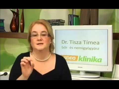 furcsa bőrparaziták parazita fertőzés kezelése