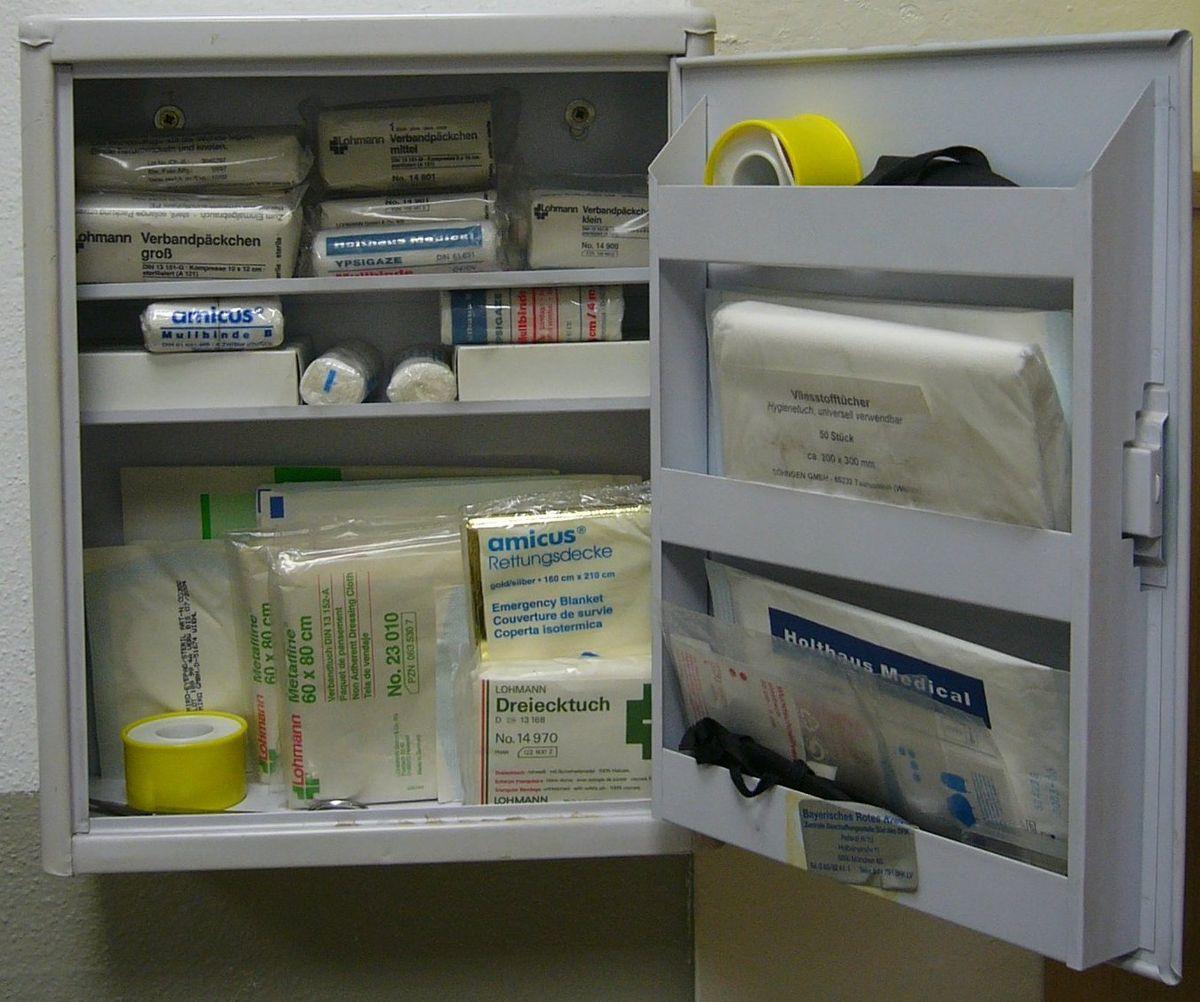 gyógyszerkészlet helmintiasias kezelésére