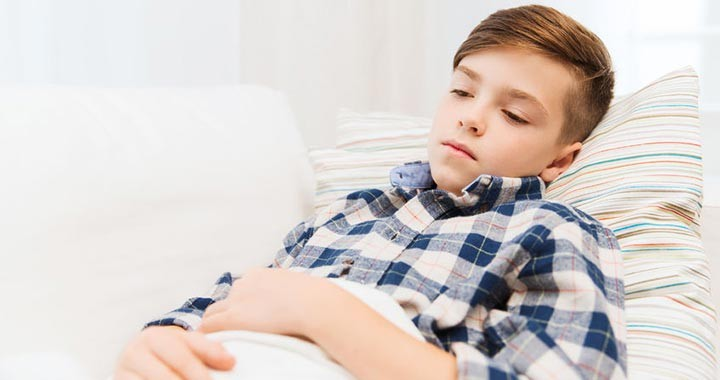 férgek kezelése a gyermekek sunnáján
