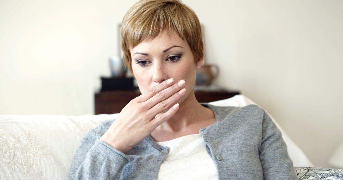 Ősszel fokozódnak a reflux tünetei