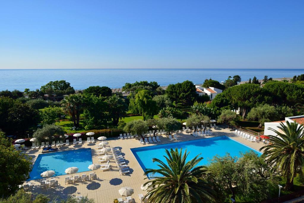 RG NAXOS Hotel Giardini Naxos, Olaszország - a legolcsóbban   farkasandi.hu