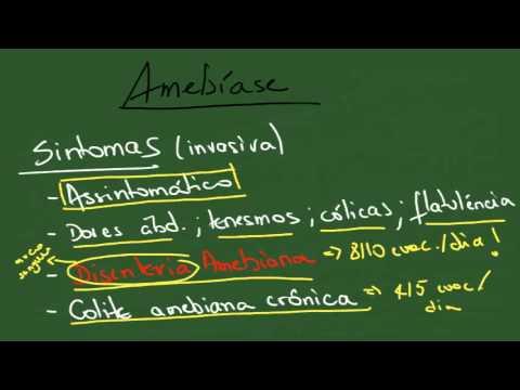 helix enterobiosis