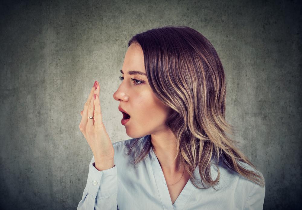 milyen férgek vannak a gyomorban éles kellemetlen szag volt a szájból